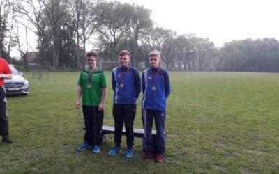 Einzelmeisterschaften Jugend