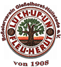 BV Gießelhorst Hüllstede